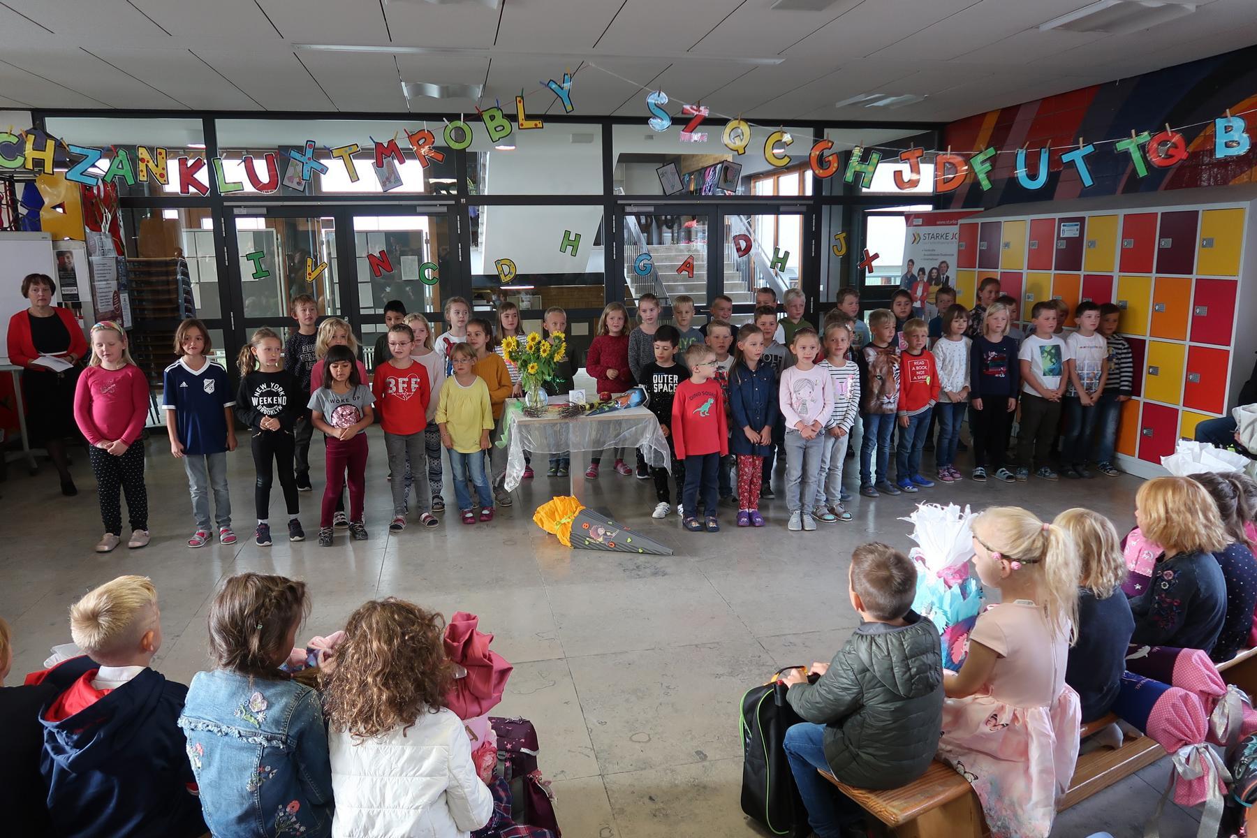 Schule Freystadt